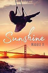 Sunshine (Kirby Cove t. 1) Format Kindle