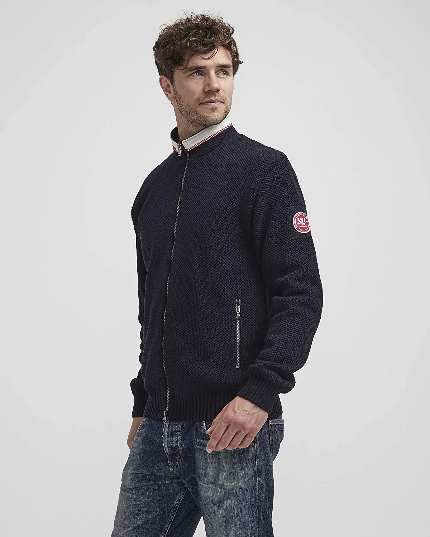 Holebrook Sweden Axel Windproof Full-Zip Jacket