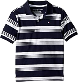 Tommy Hilfiger Kids Gordon Polo (Toddler/Little Kids)