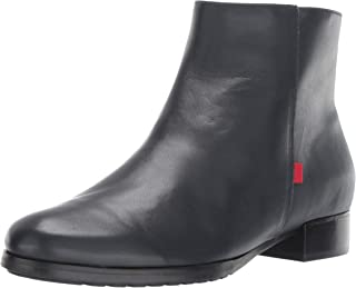 MARC JOSEPH NEW YORK Womens Womens Genuine Leather Made in Brazil Prince Street Bootie