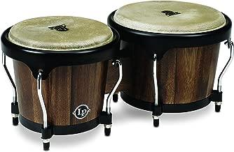 Latin Percussion LPA601-SW LP Aspire Jamjuree Wood Bongos