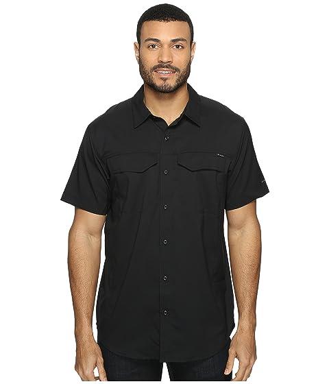 4f3b196a4f2 Columbia Silver Ridge Lite™ Short Sleeve Shirt at Zappos.com