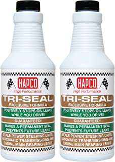 Hapco Products - Tri-Seal (Pack of 2)