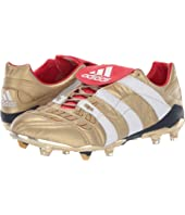 adidas Special Collections - Predator Accelerator Firm Ground Zinedine Zidane Cleat