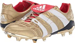 3885f7aa3e4b Gold Metallic Gold Metallic Core Black. 0. adidas Special Collections.  Predator Accelerator Firm Ground Zinedine Zidane Cleat