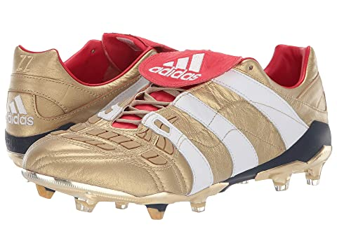 adidas Special Collections Predator Accelerator Firm Ground Zinedine Zidane Cleat
