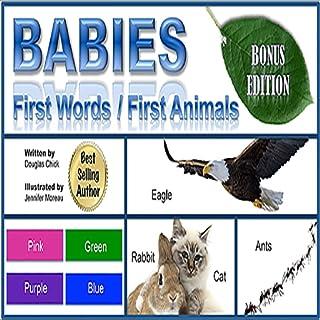 Babies First Words/Animals