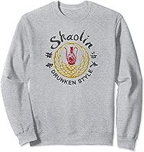 Shaolin Drunken Style Kung Fu Sweatshirt