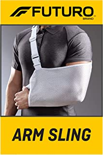 Futuro Adult Pouch Arm Sling, Adjustable, One Size