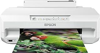 Epson Expression C11CD36402 Photo XP-55 (fotoprinter, kleurenprinter, inkjetprinter, wifi) wit