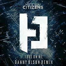 Take on Me (Danny Olson Remix)