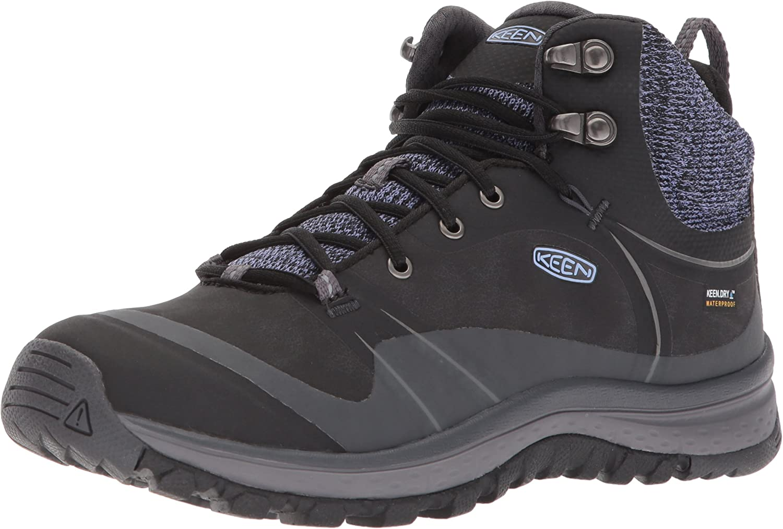 KEEN Womens Terradora Pulse Mid Wpw Hiking Boot