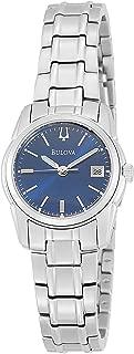 Best bulova ladies watch blue dial Reviews