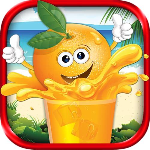 Espremedor de citrinos – simulador de bebida