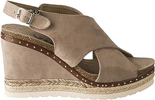 1b2cbed4 Amazon.es: cuñas mujer - XTI: Zapatos y complementos