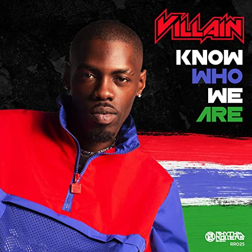 Know Who We Are [Explicit]