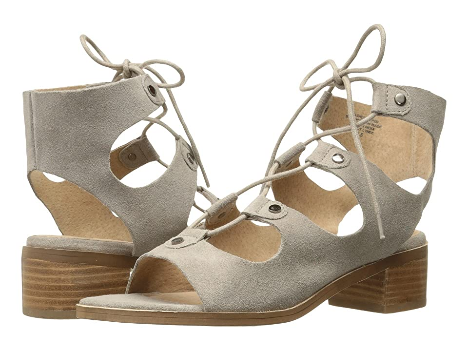 Seychelles Love Affair (Sand Suede) Women