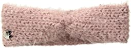 Betsey Johnson - Fuzzy Wuzzy Headband