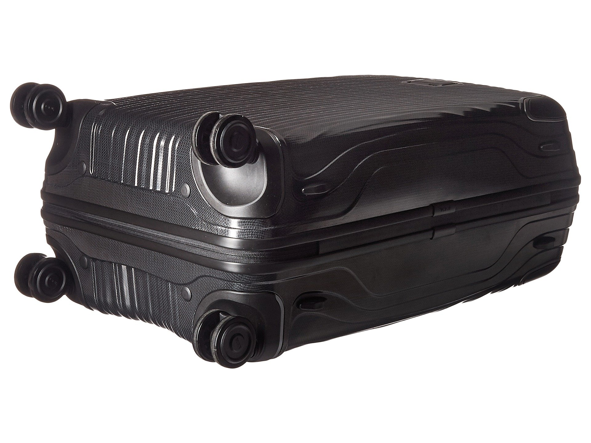 Tumi Packing Black Short Latitude Case Trip AArCFOqw