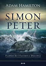 Simon Peter Flawed but Faithful Disciple