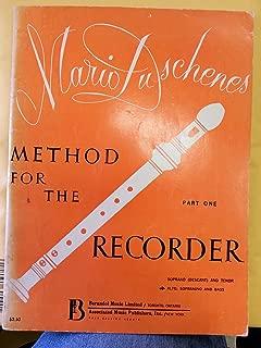 sopranino recorder music