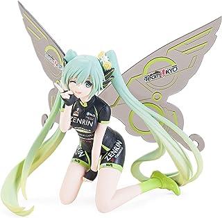 "Banpresto Hatsune Miku Goodsmile Racing and Team UKYO 2017 5.1"" SQ Action Figure"