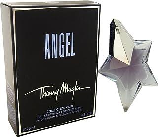 Angel Collection Cuir By Mugler For Women - Eau De Parfum, 25Ml
