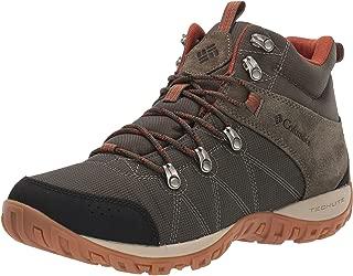 Columbia Men's Peakfreak Venture Mid Lt Hiking Shoe