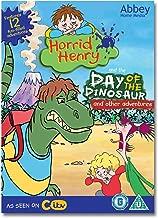 Best horrid henry the day of the dinosaur Reviews