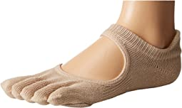 toesox - Prima Bellarina Full Toe w/ Grip