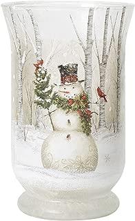 Midwest-CBK Christmas Light up vase