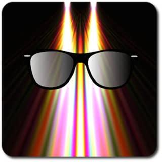 X-Ray Vision Camera Simulator