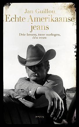 Echte Amerikaanse jeans