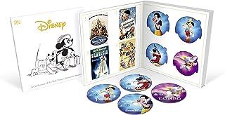 Disney Classics DVD Boxset (57 Discs)