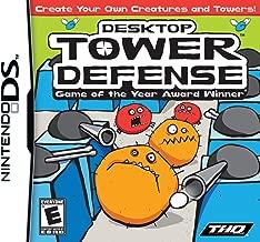 Desktop Tower Defense - Nintendo DS