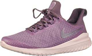 Nike Womens Renew Rival Running Shoes (10 M US,  Violet Dust/Purple Shade/Particle Rose)