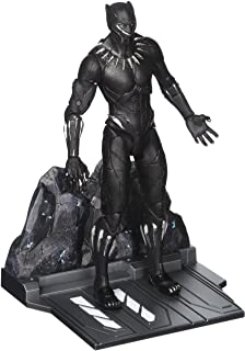 Diamond Select Toys Marvel Select: Black Panther Movie Action Figure