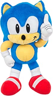 Sonic Tomy Collector Series Small Classic Plush, 8