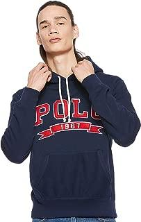 Polo Ralph Lauren Men's 7.10723E+11 Hoodies