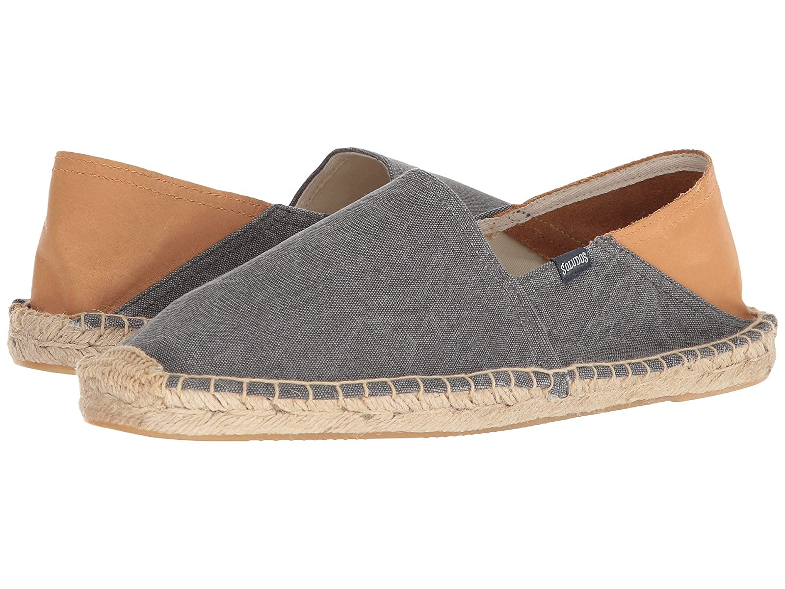 Soludos Convertible OriginalAtmospheric grades have affordable shoes