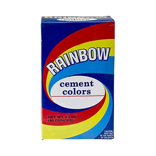 Cement Colors Amazoncom