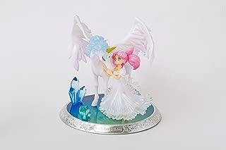 Bandai Tamashii Nations Chibiusa & Helios Sailor Moon Figuarts Zero Chouette Statue
