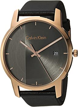 Calvin Klein - City Watch - K2G2G6C3