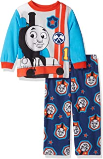Thomas the Train Baby Boys' 2-Piece Pajama Set