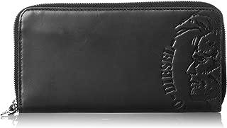 (ディーゼル) DIESEL HIGH PROFILEE 24 ZIP - wallet X04762PR160
