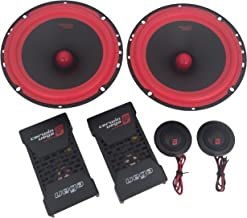 Best cerwin vega 400 watt speakers Reviews