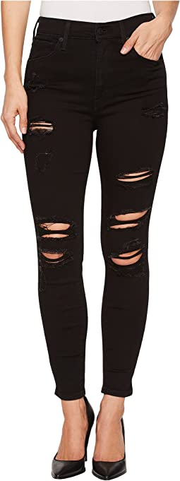 Mile High Ankle Skinny