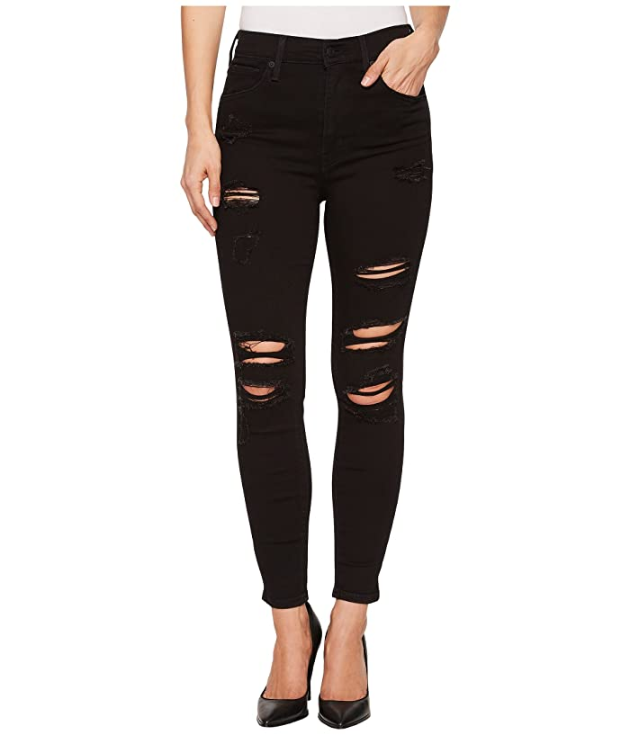 e99c0bf0b15c Levi's® Womens Mile High Ankle Skinny at Zappos.com