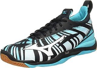 [Mizuno 美津浓] 手球鞋 WAVE MIRAGU2 (当前款式)