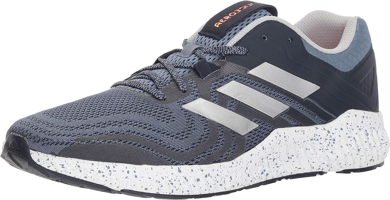 Adidas Men's Aerobounce St 2 Running shoes